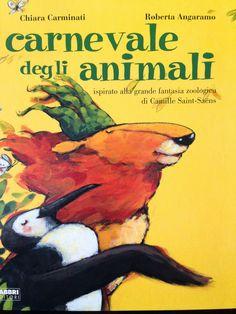 Piccoli Viaggi Musicali: Il Carnevale degli animali (1) - Libro per bambini...