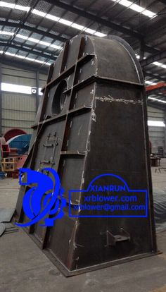 Xianrun Blower: Improve the Centrifugal Fan Structure Centrifugal Fan, Industrial Fan, Cement, Check