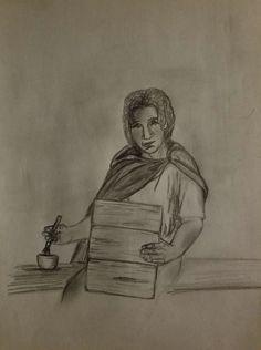 Luke Truvias, twelve