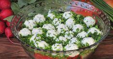 Potato Salad, Cauliflower, Cabbage, Grilling, Potatoes, Vegetables, Ethnic Recipes, Food, Impreza
