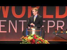 Skoll Awards for Social Entrepreneurship 2012