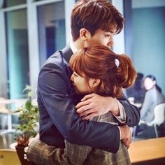 Park Bo Young, Park Hyung Sik, Strong Girls, Strong Women, Park Hyungsik Wallpaper, Park Hyungsik Strong Woman, Strong Woman Do Bong Soon Wallpaper, Kdrama, Handsome Korean Actors
