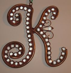 K is for Kathy