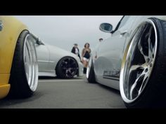 Speed and Stance Meet | MikeK Media - YouTube