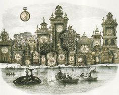 surreal city - Google Search
