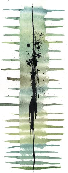 watercolor; abstract, flippin' awesome