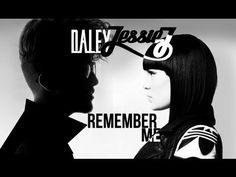 Remember Me - Daley feat. Jessie J (Legendado)