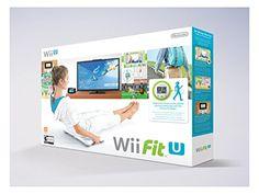 Wii Fit U + Fit Meter + Wii Balance Board *NEW  http://gamegearbuzz.com/wii-fit-u-fit-meter-wii-balance-board-new/