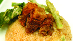 Sinigang Fried Rice | 15 Amazing Ways To Eat Sinigang This Summer