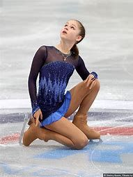 Image result for yulia lipnitskaya