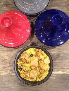 Hähnchen- Zitronen Tajine | Patrick Rosenthal Tagine, Potato Salad, Brunch, Food And Drink, Ethnic Recipes, Cocktail, Hacks, Paella Recipe, Oriental Recipes