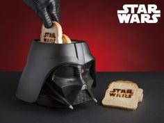Star Wars Darth Vader Brødrister - CoolStuff.no