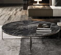 #table #furniture #interior #design кофейный столик Minotti Calder, MCC3B