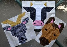 1000+ images about Quilt on Pinterest   The block, Quilts and Quilting