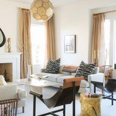 Installations   House of Honey   Furniture, Textiles, Decorative Objects   Interior Design by Tamara Kaye-Honey