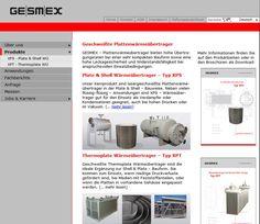 GESMEX aus Schwerin