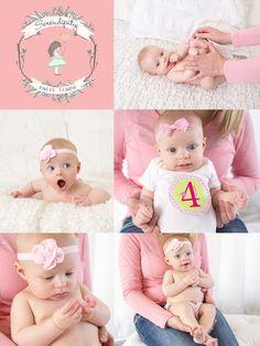 4-month-photoshoot-baby-girl