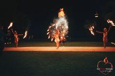 Fire Dance @ Sofitel Nusa Dua Bali