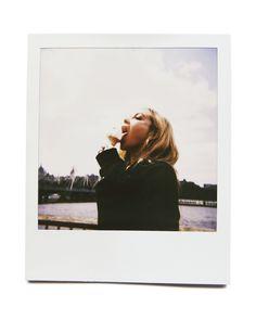 florence pugh Florence Pugh, Polaroid Film, Polaroids, Actresses, Celebrities, People, Women, Posters, Heart