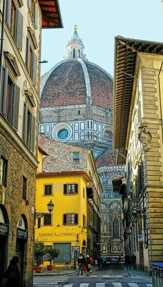 Florencia  - also one of one my daughter's name. Beautiful and magical.