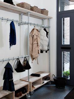 entre/garderobe