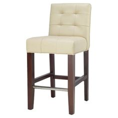 @Monique Hanna This is what you want. Thompson Counter Stool