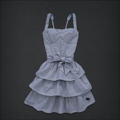 abercrombie kids - Shop Official Site - girls - clearance - dresses - joanna dress