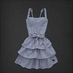 abercrombie kids - Shop Official Site - girls - clearance - dresses - joanna dress