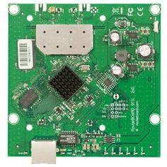 RouterBoard Mikrotik RB911-2Hn 600 MHz 64 MB 1xEth 2,4G Hz L3  22,02 € Se sei un appassionato d'informatica ed elettronica, ti piace stare al passo con la più recente tecnologia senza lasciarti sfuggire nessun dettaglio, acquista RouterBoard Mikrotik RB911-2Hn 600 MHz 64 MB 1xEth 2,4G Hz L3al miglior prezzo.S0200360RouterBoard Mikrotik RB911-2Hn 600 MHz 64 MB 1xEth 2,4G Hz L3