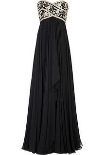 Notte by Marchesa Dress: Stunning!
