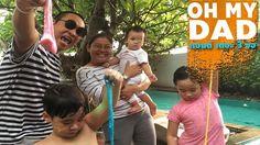 บลอกโพสตใหม: Popular Right Now - Thailand : OH MY DAD แอนด เดอะ 3 ออ EP.48... http://ift.tt/2ab19lr