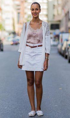 'Fashion tips': Cómo lucir tu 'look' estival en otoño - Foto 9