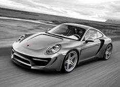 Not as good as the classics, but I'd settle for one - 2012 Porshe 911