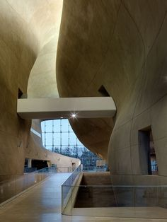 Museum of the History of the Polish Jews