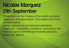 What your Birthday says about your career? Find at http://apps.funphotolab.com/birthday_say_about_career