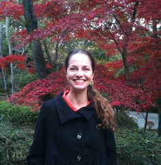 Private tour guide in Tokyo in English and Hebrew