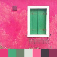 @elisabeth_grondahl found the cutest unexpected  palette! #foundpalettes