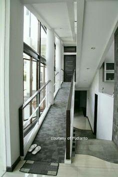 Charming #ramp #house #interior