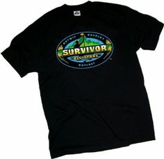 Survivor -- All Stars Adult T-Shirt