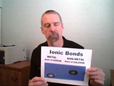 Best ionic bonds v covalent bonds YouTube video!! Song is to the tune of Abba's Dancing Queen