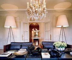 Elie Saab's Apartment