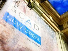 SCAD Art Museum, Savannah, GA