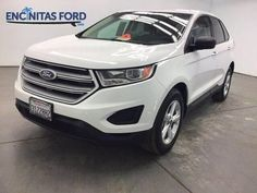 2017 Ford Escape SE For Sale In Encinitas | Cars.com 2007 Honda Odyssey, 2017 Ford Escape, Car Purchase, Front License Plate, Led Tail Lights, Ford Edge, Subaru Forester, Japanese Cars