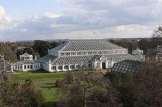 Temperate House - Royal Botanic Garden, Kew