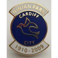 Cardiff City 1910-2009