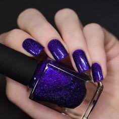 Stylish Nails, Trendy Nails, Boutique Nails, Natural Gel Nails, Popular Nail Designs, Holographic Nail Polish, Sparkle Nails, Toe Nail Designs, Nails Design