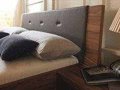 Schlafen – Betten – now! by hülsta – Time