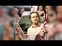 Nearly two years after his molestation scandal played a major role in TLCees decision to cancel 19 Kids and Counting, Josh Duggar is returning to the small s. Josh Duggar, Duggar Family, 19 Kids And Counting, Family Tv, Scandal, Comebacks, Families, Tv Shows, Anna