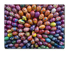 Liili Premium Placemat Kitchen Table 15.8 x 12 x 0.2 inches Decoration of Easter eggs Photo 9291478 Liili http://www.amazon.com/dp/B01C83YGB0/ref=cm_sw_r_pi_dp_yB11wb0A34QZM