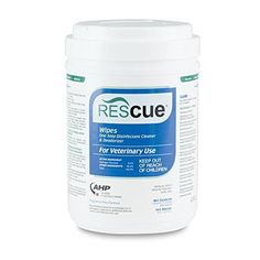 Rescue Disinfectant Wipes  160 count >>> You can find more details by visiting the image link.